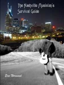 The Nashville Musician's Survival Guide